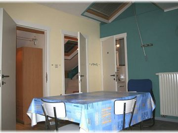 T4 Kot petit appartement